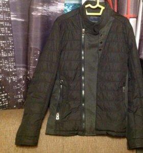 Куртка подростковая демисезонная