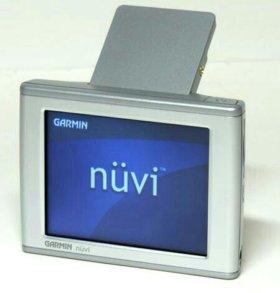 Навигатор Garmin Nuvi300