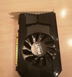 Palit GTX650Ti 1024M 128b