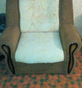 Кресло- кровать детское