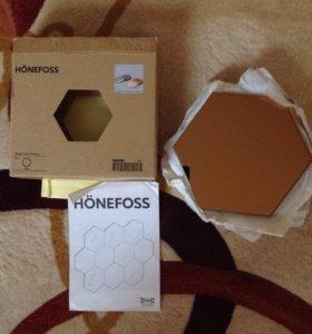 Новое декоративное зеркало honefoss