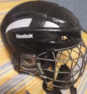 Шлем хоккейный Reebok FM 11K M
