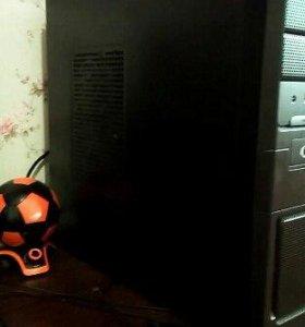 Компьютер в идеальном состоянии!