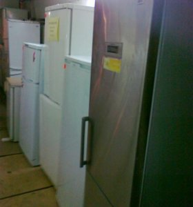 Холодильник бу гарантия