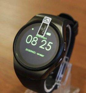 Умные часы Smartwatch KingWear!