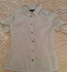 Рубашка Остин размер xs