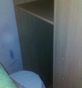 Детская кровать двухэтажная