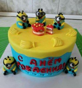 Детски торт