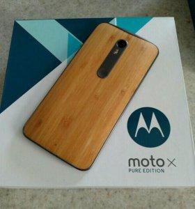 Motorola Moto X Pure Edition (X Style ) 64Gb