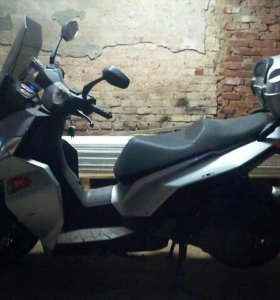 Скутер (макси-скутер) Stels Zion 150
