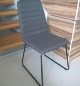 Новые стулья из Финляндии