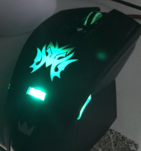 Новая Игровая Мышь Crown