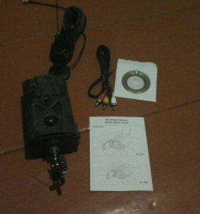 Лесная фото видео камера(фотоловушка