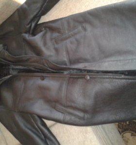 Куртка зимняя 44-46р