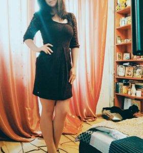 Платье(Mango)