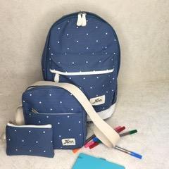 Рюкзак +сумка+пенал