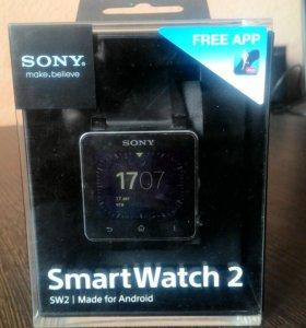 Sony Smart Watch2