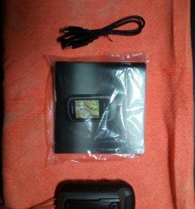 GPS навигатор garmin etrex30