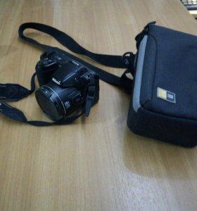 Фотоаппарат Nikon l 810