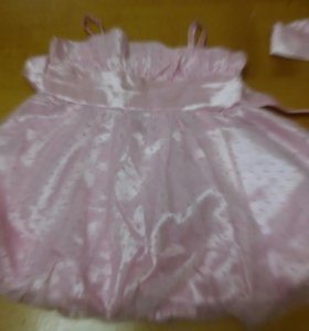 Платье для принцесссы