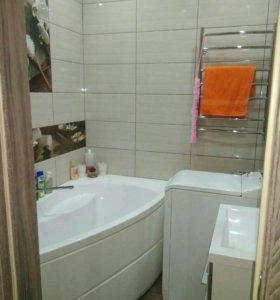 Квартира, 1 комната, от 50 до 80 м²