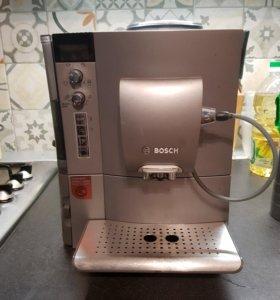 Кофемашина автомат BOSCH 50621rw