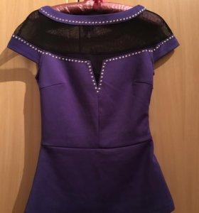 Новая женская блузка, 40 размер