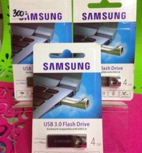 USB flash 4GB Samsung 3.0