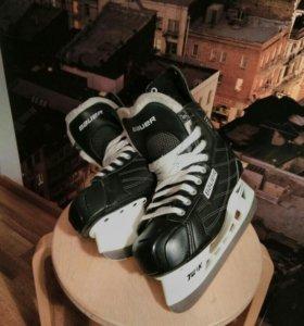 Коньки хоккейные Bauer nexus 200
