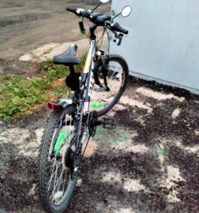 Велосипед Stels Navigator 420