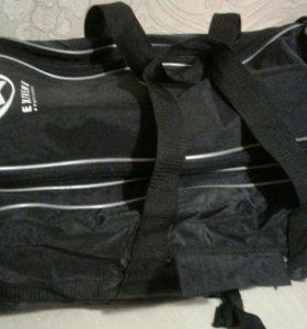 Продам дорожный рюкзак