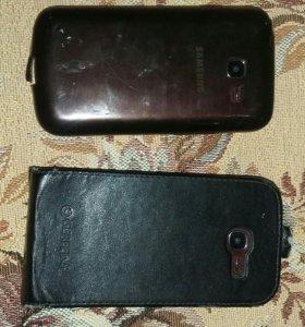 Телефоны Samsung GALAXY STAR+ GT-S7262