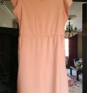 Платье -туника ZARA