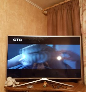 "Телевизор Samsung 40""( сегодня,отдам за 25000)"