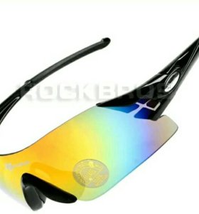Новые очки RockBros
