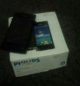 Филипс s309 рабочий Продаю т.к. подарили новый.