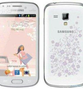 Смартфон Samsung, GT-6790, La Fleur