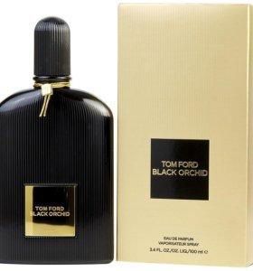 Black Orchid Eau De Parfum by Tom Ford