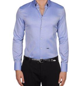 Dsquared2 рубашка