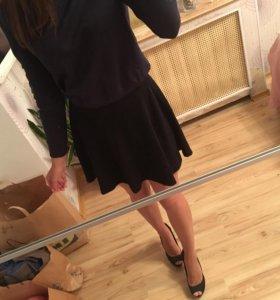 Юбка Bershka (не ношеная)