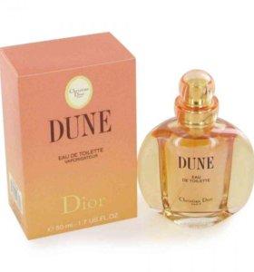 Christian Dior Dune woman 100 мл