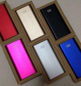 Power Bank Xiaomi 20800mAh новый