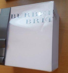 Burberry Brit Sheer набор