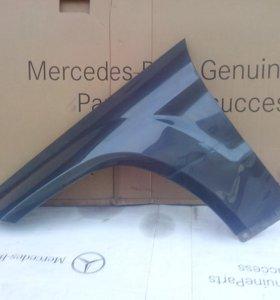 Крыло Mercedes Benz X204 GLK A2048810514