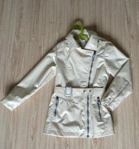 Куртка Lenne д/д размер 128