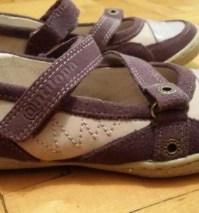 Кеды(сандали) для девочки
