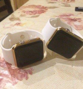 Часы (Apple Watch )