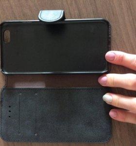 Чехол-книжка на iPhone 6-6s