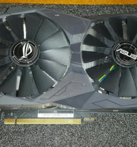 ASUS GeForce GTX 1050 STRIX 2048Gb 128bit GDDR5