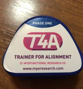 Трейнер Т4А голубой мягкий